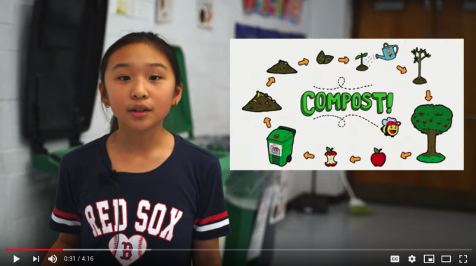 Mason-Rice Lunchtime Compost Guide